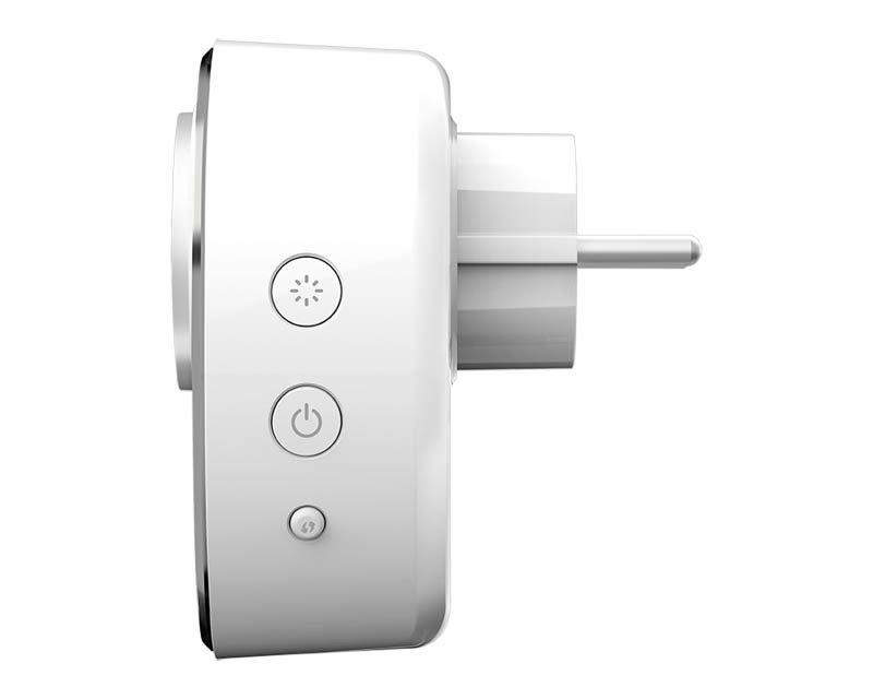 D-Link DSP-W115 okos konnektor