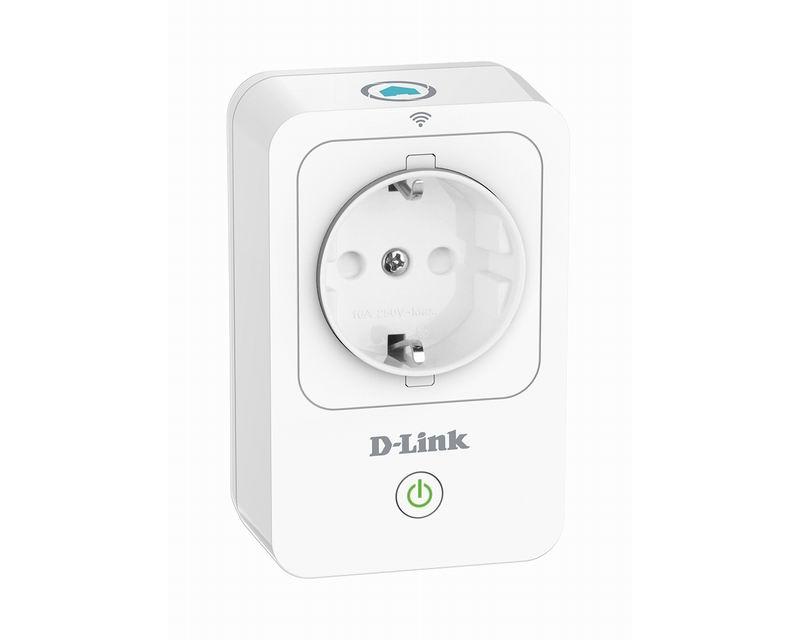 D-Link DSP-W215 okos konnektor