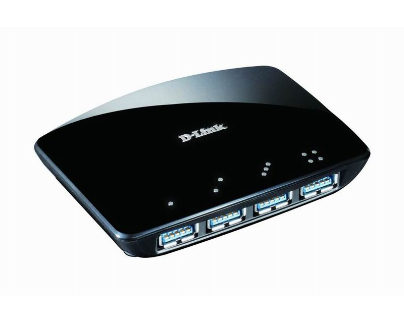 D-Link DUB-1340 USB 3.0 HUB