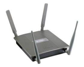 D-Link DWL-8600AP Access Point