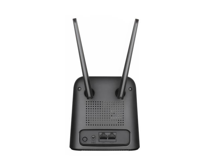 D-Link DWR-920 4G LTE Router