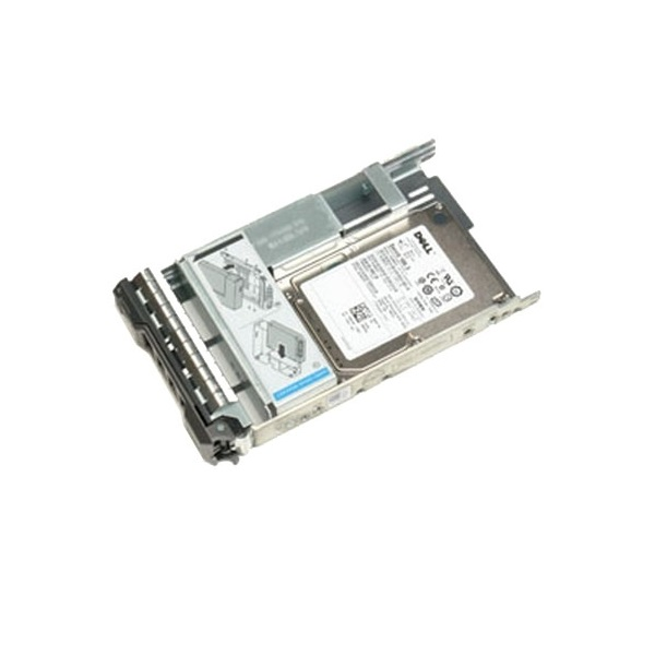 "DELLEMC szerver SSD 2.5"" 800GB SATA Read Intensive MLC 6G"
