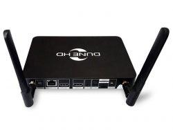 Dune HD Pro 4K médialejátszó