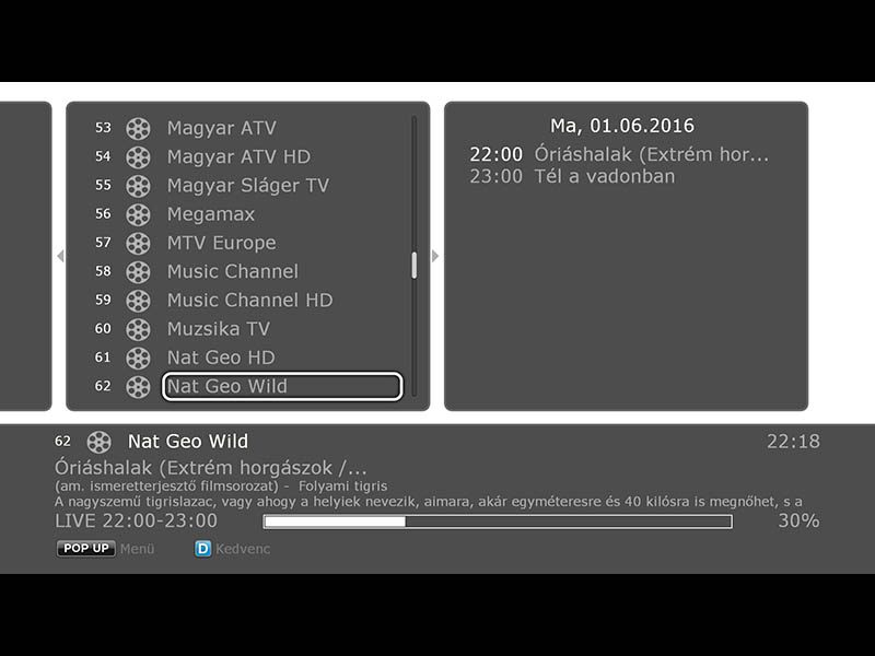 Dune HD Solo 4K Base médialejátszó
