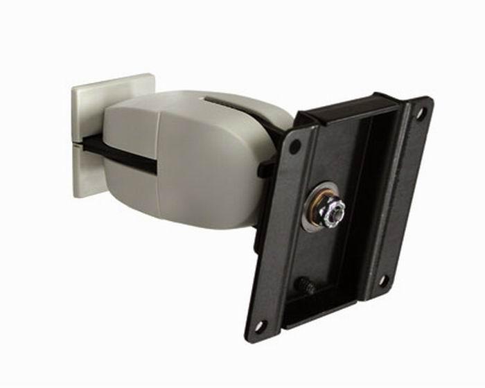 Ergotron 100 Series Double Pivot fali LCD fali monitor állvány