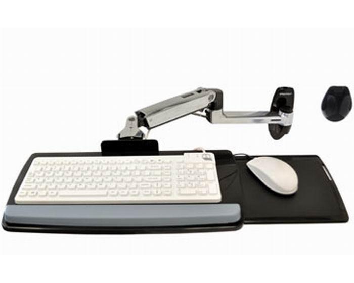 Ergotron LX Wall Keyboard Arm