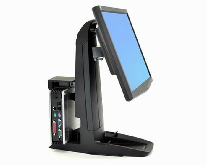 Ergotron Neo-Flex All-In-One Lift Stand