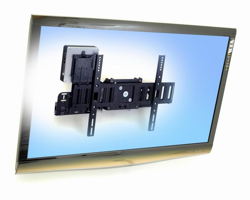 Ergotron SIM90 Signage Integration Mount fali konzol