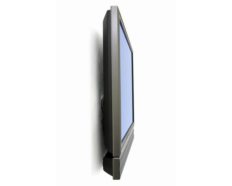 Ergotron WM Low Profile Wall Mount fali konzol