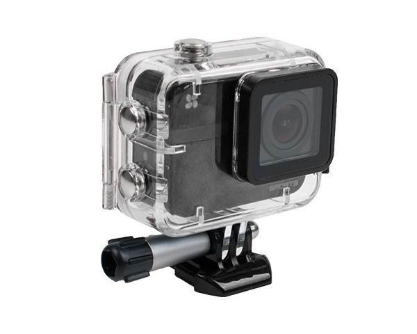 ezviz S1 black sportkamera