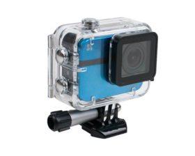 ezviz S1 blue sportkamera