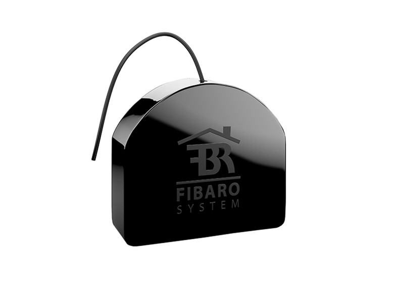 Fibaro Double Switch 2 okos relé FGS-223