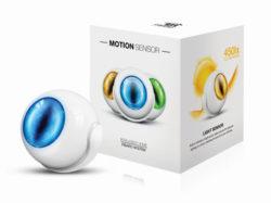 Fibaro Motion Sensor mozgásérzékelő