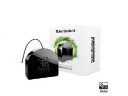 Fibaro Roller Shutter 3 redőnyvezérlő