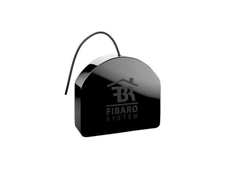 Fibaro Single Switch 2 okos relé FGS-213
