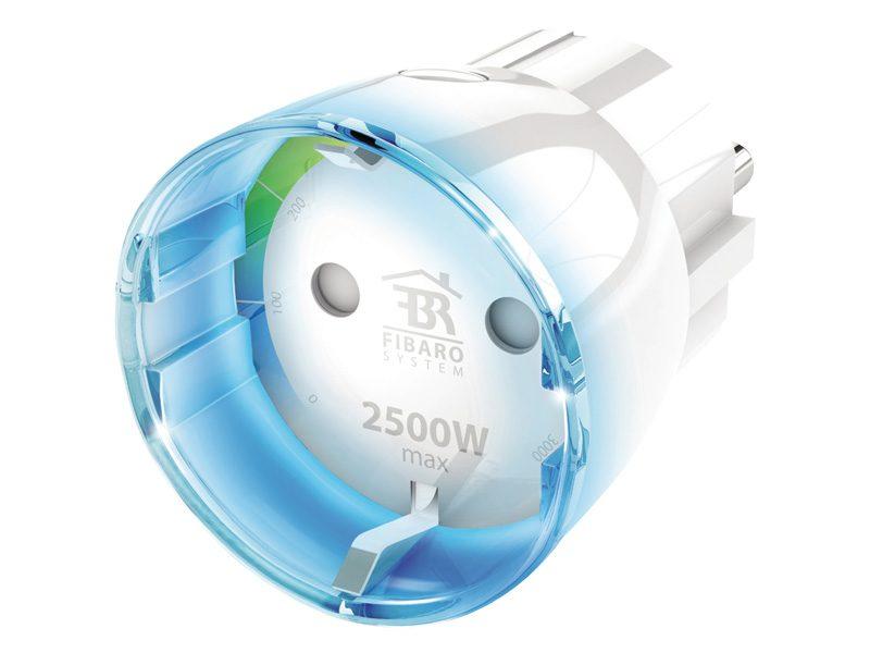 Fibaro Wall Plug okos konnektor