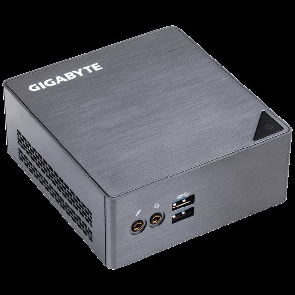 GIGABYTE PC BRIX Ultra Compact