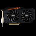GIGABYTE Videokártya PCI-Ex16x AMD RX 580 8GB DDR5 OC