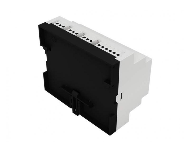 Heatit Z-DIN 616 Z-Wave okos relé