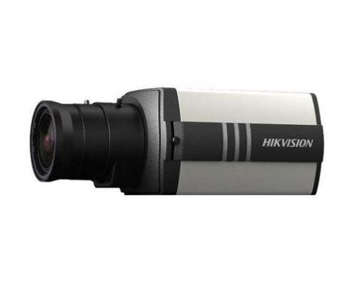 Hikvision DS-2CC11A7P-A Analóg kamera