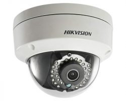 Hikvision DS-2CD1123G0-I (4mm) IP kamera