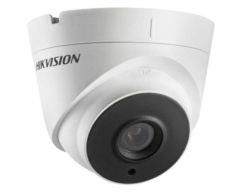 Hikvision DS-2CD1343G0-I (4mm) IP kamera