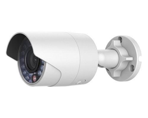 Hikvision DS-2CD2010F-I (4mm) IP kamera