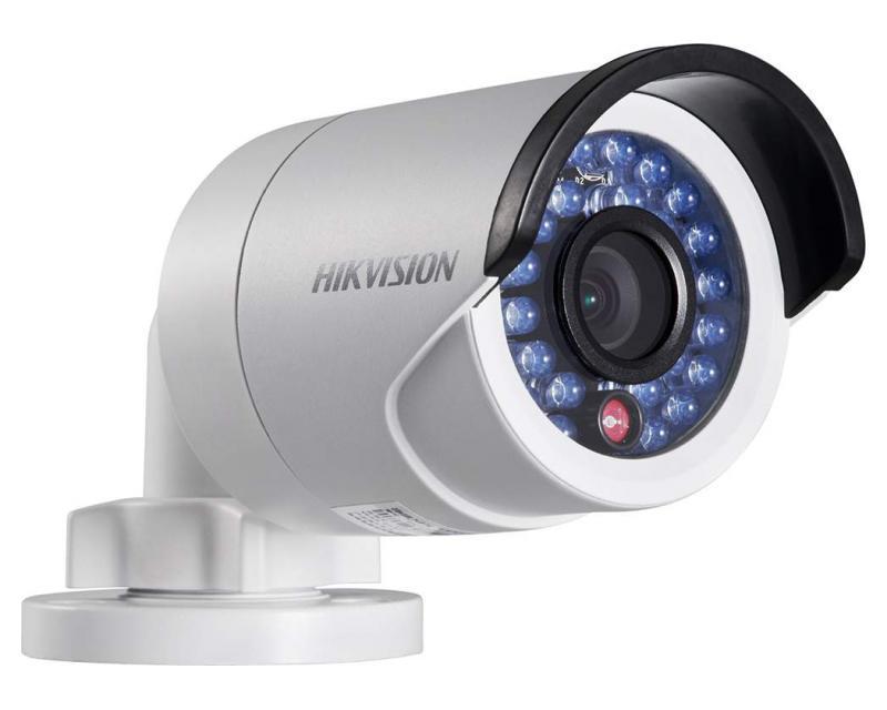 Hikvision DS-2CD2032F-I (6mm) IP kamera