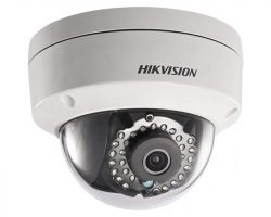 Hikvision DS-2CD2110F-IS (2.8mm) IP kamera
