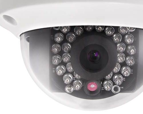 Hikvision DS-2CD2112-I IP kamera