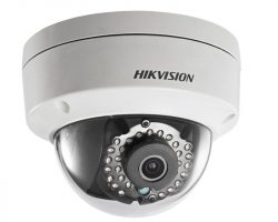 Hikvision DS-2CD2120F-I (2.8mm) IP kamera