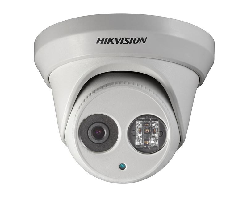 Hikvision DS-2CD2312-I (2.8mm) IP kamera