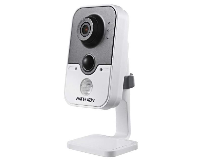 Hikvision DS-2CD2422FWD-IW (4mm) IP kamera