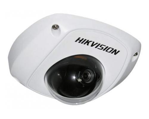 Hikvision DS-2CD2510F (4mm) IP kamera
