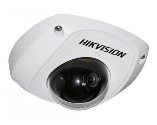 Hikvision DS-2CD2520F (6mm) IP kamera