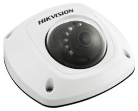 Hikvision DS-2CD2522FWD-IWS (2.8mm) IP kamera