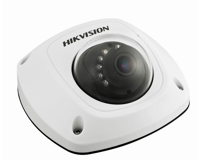 Hikvision DS-2CD2532F-IWS IP kamera