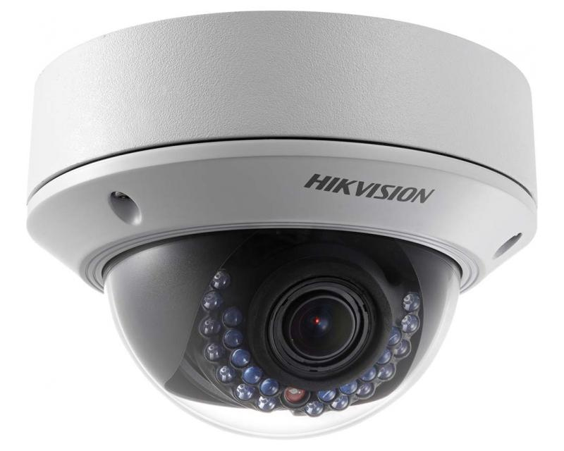 Hikvision DS-2CD2712F-I (2.8-12mm) IP kamera