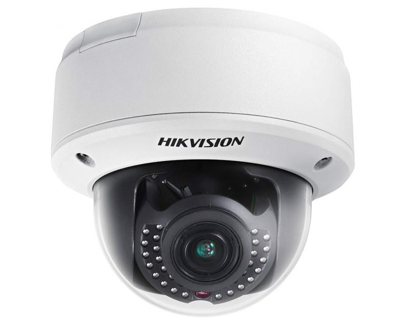 Hikvision DS-2CD4112FWD-IZ (2.8-12mm) IP kamera