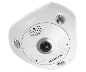 Hikvision DS-2CD63C5G0-I (2mm) IP kamera