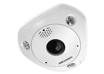 Hikvision DS-2CD63C5G0-IVS (2mm) IP kamera