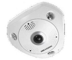 Hikvision DS-2CD63C5G0E-IS (2mm) (B) IP kamera