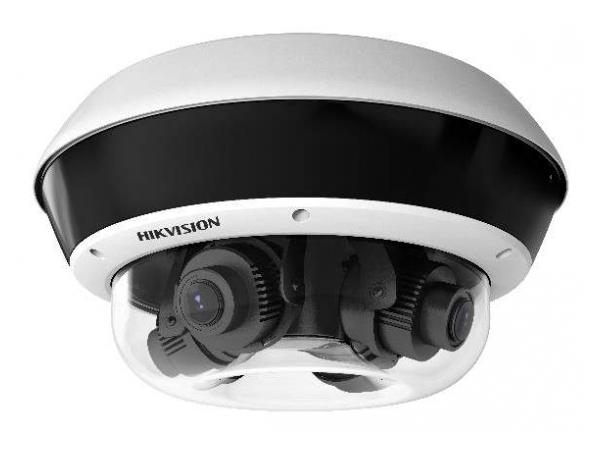 Hikvision DS-2CD6D54FWD-IZS (2.8-12mm) IP kamera