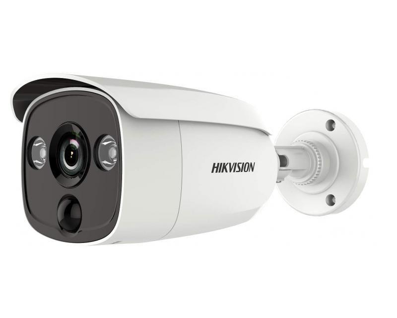 Hikvision DS-2CE12H0T-PIRLO (2.8mm) Turbo HD kamera