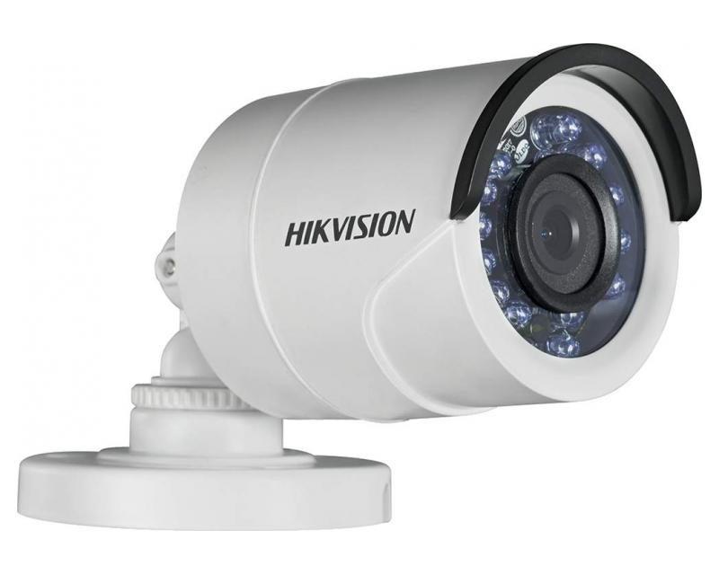 Hikvision DS-2CE16D0T-IRE (6mm) Turbo HD kamera