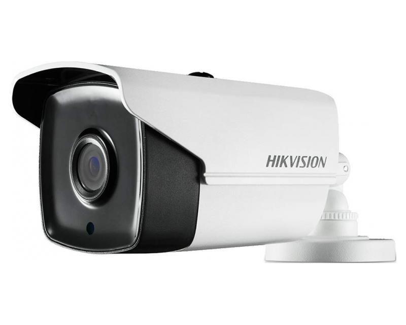Hikvision DS-2CE16H0T-IT3F (6mm) Turbo HD kamera