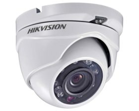 Hikvision DS-2CE55C2P-IRM (6mm) Analóg kamera