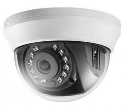 Hikvision DS-2CE56C0T-IRMMF (2.8mm) Turbo HD kamera