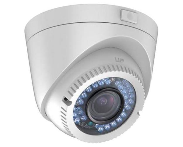 Hikvision DS-2CE56C2T-VFIR3 (2.8-12mm) Turbo HD kamera