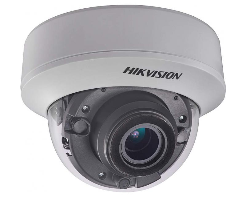 Hikvision DS-2CE56F7T-AITZ (2.8-12mm) Turbo HD kamera